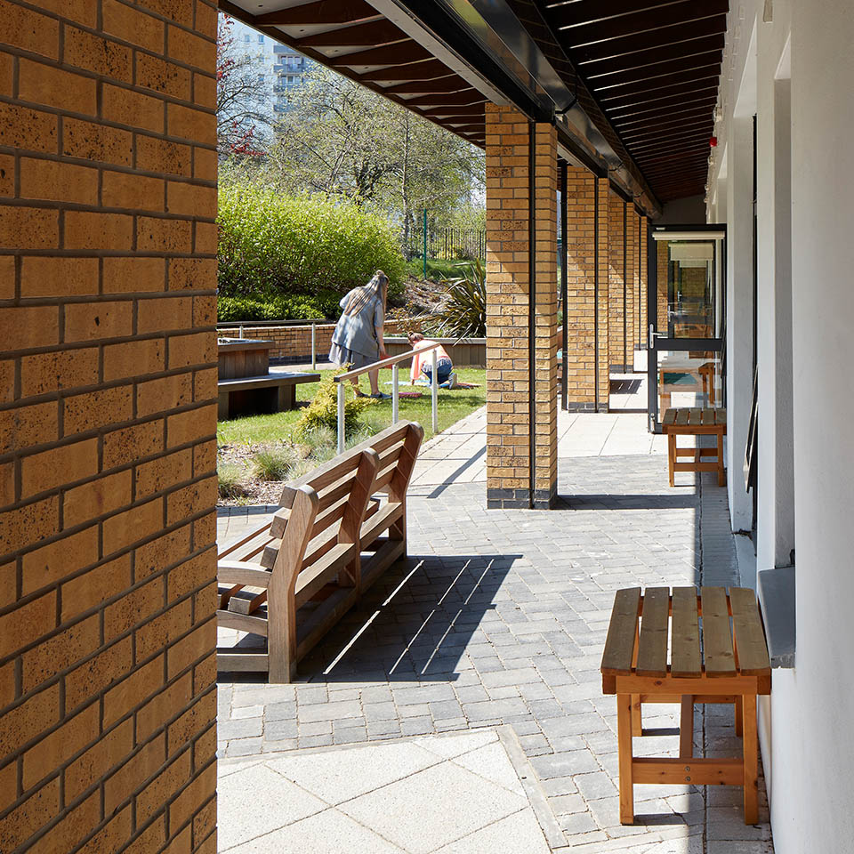 Landscape Design In A Day: Glenwood Day Care Centre